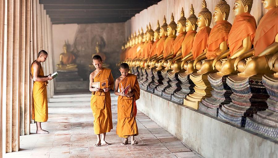 Tour Campuchia 4 ngày