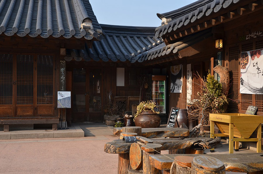 Tour Hàn Quốc 4 Ngày