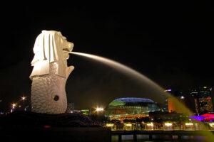 Tour Singapore 3 ngày 2 đêm