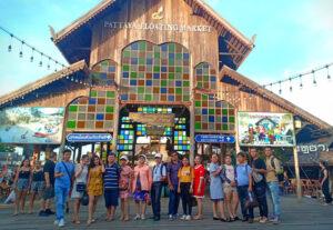Tour Thái Lan 5 ngày 4 đêm