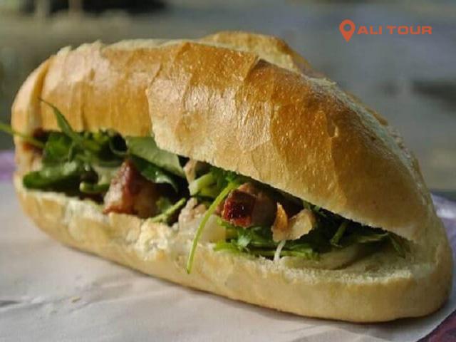 Món ăn quen thuộc nhưng mang đậm mùi vị của Côn Đảo