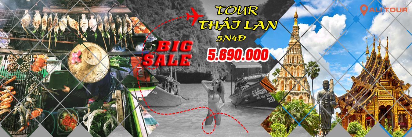 banner thai-land