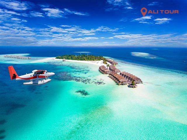 Từ Việt Nam để đến được Maldives cần phải trải qua hai chặng bay khác nhau