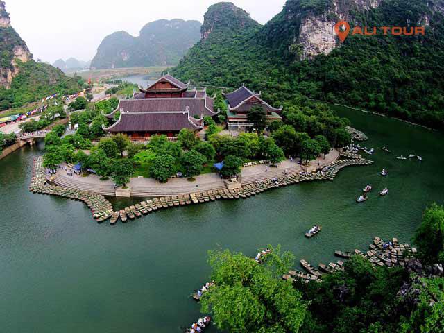 Khám phá Tràng An - Ninh Bình