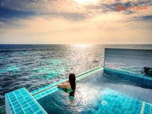 Trước khi đến Maldives cần phải chọn lựa thời điểm thích hợp để đi du lịch