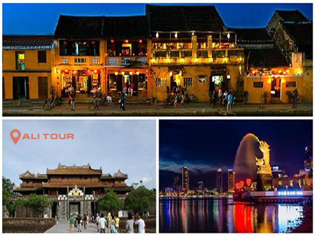 Tham khảo thông tin tour Đà Nẵng rất cần thiết